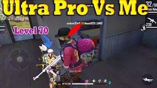 😍Ultra Pro Vs Me🔥Free Fire Attacking Squad Ranked GamePlay Tamil😎lRanked Match|Tips&TRicks Tamil