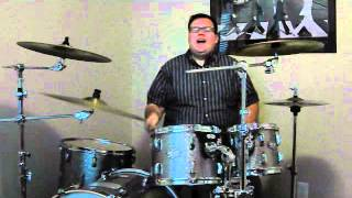 Everclear Drum Cover - Be Careful What You Ask For