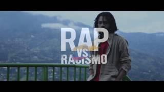 El chojin-  Rap contra el racismo Colombia (Letra)