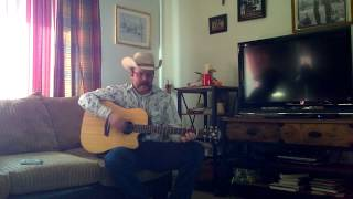 Rural Route - Chris Knight (Cover)