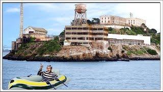 Man Who Escaped Alcatraz Sends Letter To FBI