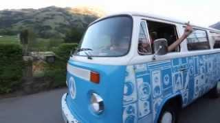 Dodo - Hippie Bus - LIVE