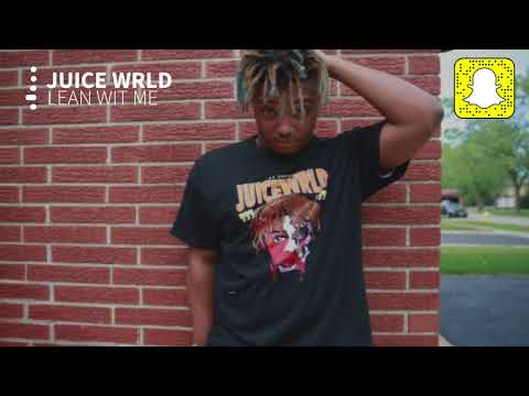 Juice WRLD - Lean Wit Me (Clean)