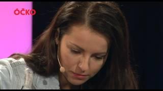 Katarína Knechtová   Za Tebou (živě V CZ&SK Na ÓČKU)