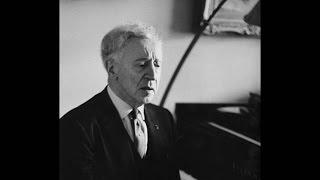 Schumann - Symphonic Etudes (Rubinstein)