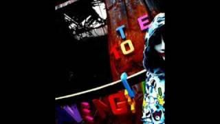dragonette - take it like a man (the toxic avenger remix)