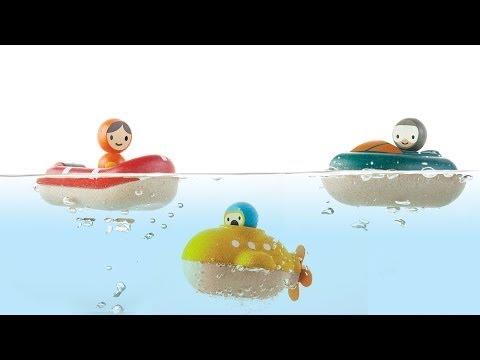 Vorschau: Badewannenspielzeug Küstenwache Boot