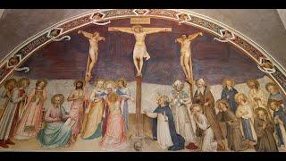 'diretta Celebrazione della morte del Signore' episoode image