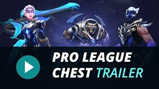 Pro League Chest - Trailer