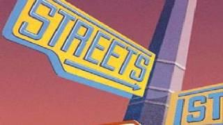 Streets - 1st (1983) Full Album