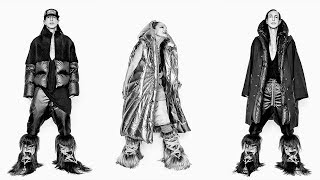 The Unorthodox Rick Owens Collaboration With Moncler