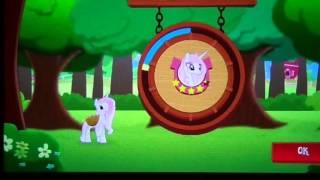 Fleur Dis Lee Apple Bucking?! My Littile Pony: Friendship Is Magic gameloft