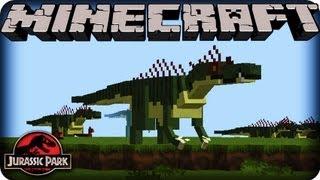 ORION Dino Beatdown VidDoc Prepare For TakeOff Most - Minecraft dinosaurier spiele