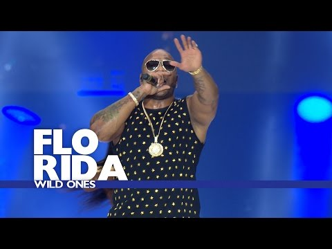 Flo Rida Wild Ones Live At The Summertime Ball 2016