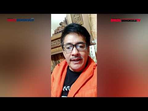 Ucapan HUT Ke-5 RMOLBengkulu dari Pimred RMOL Lampung