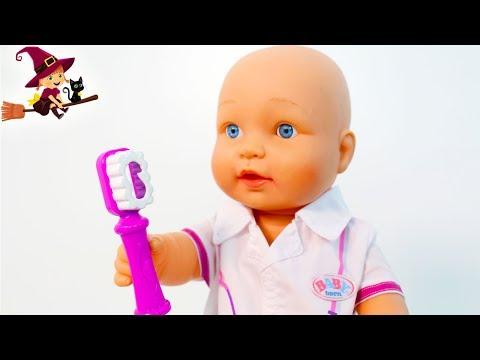 La Clínica Dental de Bebé