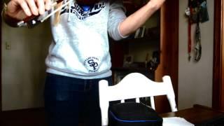 No Hurry by Zac Brown - Rachel on Violin