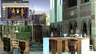 St Andrew's Parish Eucharist – Sunday 5th September 2021 – 'Trinity 14'