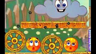 развивающие мультики для детей  мультик спасение апельсина серия 17 мультфильм головоломка для детей