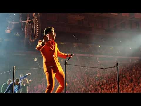 Jonas Brothers - Only Human live August 14, 2019 - Raleigh, NC - Happiness Begins Tour
