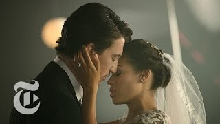 Gugu Mbatha-Raw & Miles Teller   Great Performers: 9 Kisses   The New York Times