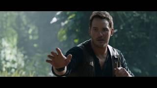 Trailer of Jurassic World: El reino caído (2018)