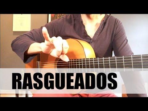 Flamenco Rasgueado
