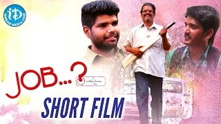 Job – Telugu Short Film