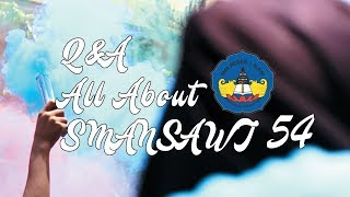 Q&A All About SMANSAWI54
