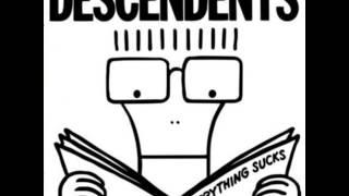 Descendents - Sick O Me