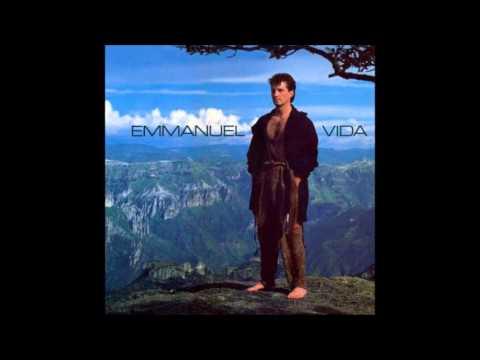 Emmanuel (con Juan Luis Guerra)  - No he podido verte