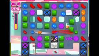 candy crush saga level 1830 no booster 3 stelle - Video hài