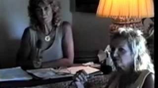 Airielle Pearson interviews Lili Townsend