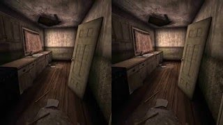House of Terror VR Free Android Gameplay [PG]