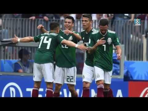 Día 4: México rompió quinielas al ganarle a Alemania