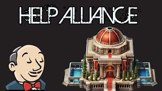 How to Get Fast Helps! - Help Alliances - Game of War