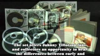 Johnny Tillotson The Outtakes BCD 16815.mpg