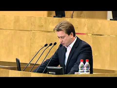 Выступление депутата Бурматова о закрытии USAID