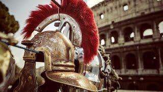Discovery: Невідома історія Риму