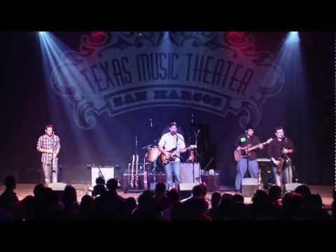 En Route - Live at Texas Music Theater