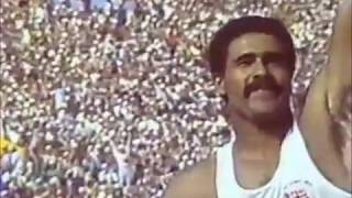 Daley Thompson, Los Angeles 1984