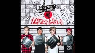 5 Seconds Of Summer - Just Saying ( Audio )