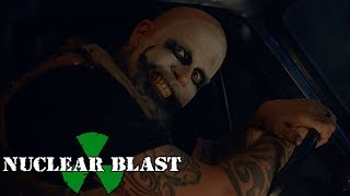 """CHILDREN OF BODOM - """"Platitudes And Barren Words"""" (OFFICIAL MUSIC VIDEO)"""