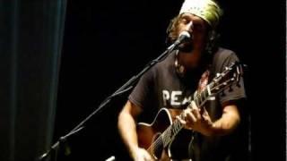 Live High - Jason Mraz & Toca Rivera in Manila [HD]