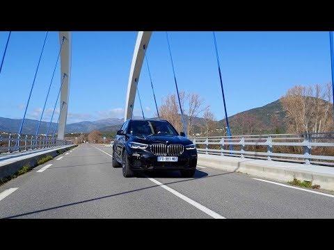 VIDÉO. Essai moteur : BMW X5, le SUV ultime?