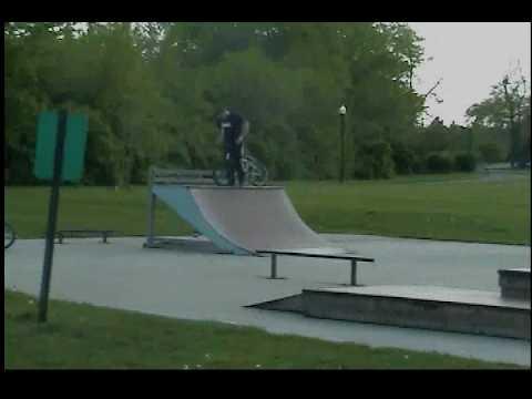 Lima Ohio Skate Park