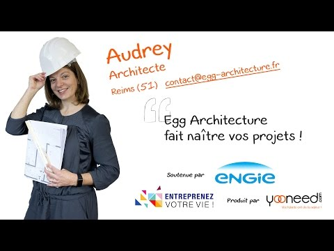 Architecte d'intérieur Marne 51100 Reims avec Audrey