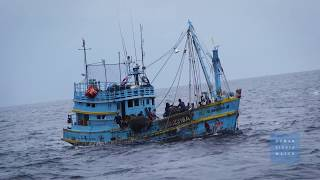 Thailand: Forced Labor, Trafficking Persist in Fishing Fleets