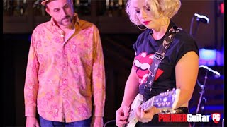 Rig Rundown - Samantha Fish