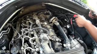 Bmw 335d N57 engine timing chain noise - Most Popular Videos
